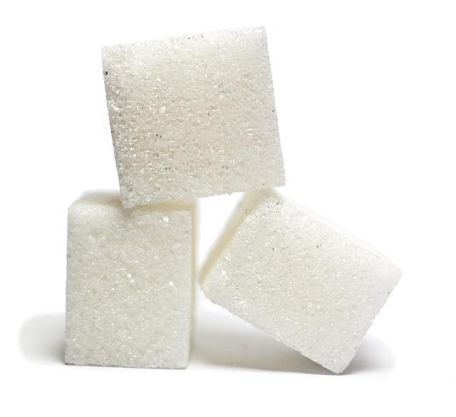 Cukr: 11 faktů, které byste měli znát