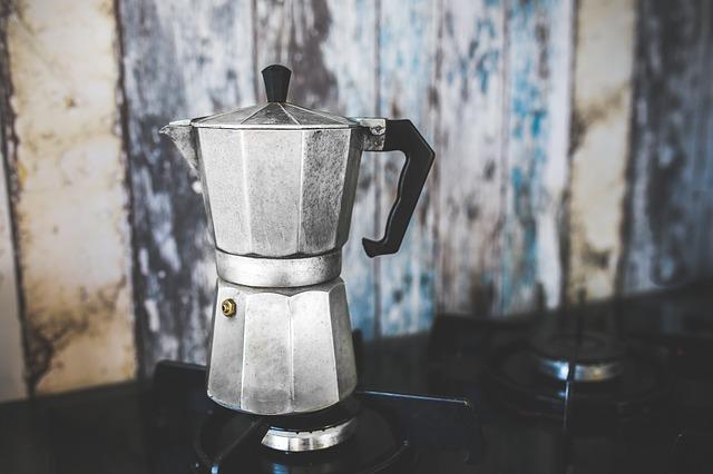 obrázek kávovaru