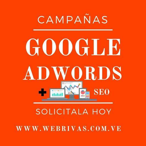 AdWords Španělsky