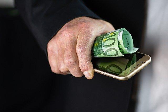 Lze to řešit půjčkami