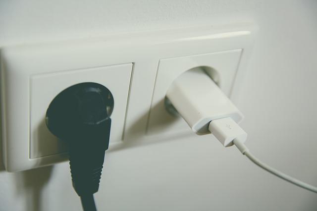 Bez síťových zásuvek se neobejdete